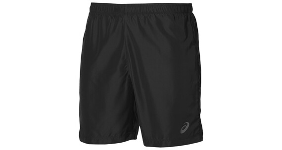 asics 7In Short Men Performance Black